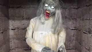 Spirit Halloween 2016: Hull Street