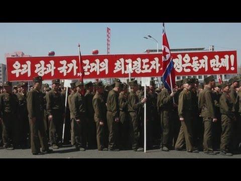 Corea del Norte podría realizar una nueva prueba atómica