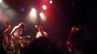 Prayer - 100 Monkeys (SBL Evening Show 04/24/10)