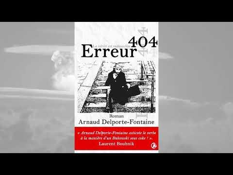 Vidéo de Arnaud Delporte-Fontaine