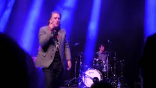 China Crisis - 'Strength of Character' (Live at De Vorstin, Hilversum October 26 2017) HQ