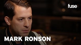 Mark Ronson | Crate Diggers | Fuse