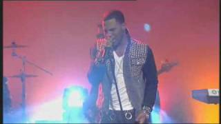 Jason Derulo - What If [Performance On GMTV]