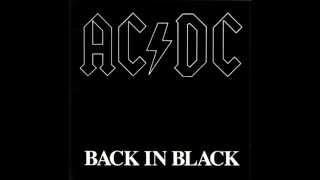AC/DC - Hells Bells (Lyrics+HQ)