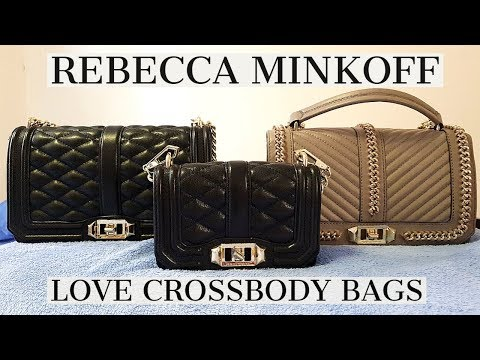 , title : 'Rebecca Minkoff Love Crossbody Review (with Mod shots)'