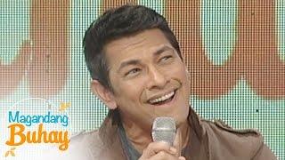 Magandang Buhay: Gary V performs 'Di Bale Na Lang' modern version