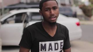 TaylorMade – Everything Im Not (Music Video)