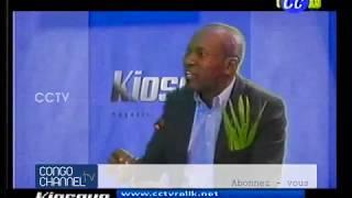 Kiosque spécial 14-09-2018 Daniel SAFU  dégret apupoli KABILA na Mike MUKEBAYI azongela Classico