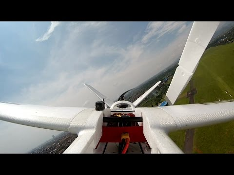 mini-talon--xuav-talon-fpv-with-lazy-owner-become-disaster