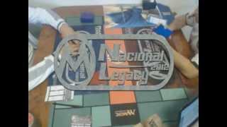 Nacional Legacy 2012 - Suíço Round 5