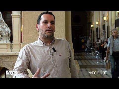 Vidéo de Marc Fernandez