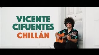 Vicente Cifuentes    Yo No Sé De Folclor (Chillán)