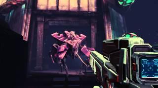videó Sanctum 2