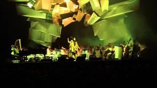 "Antony & the Johnsons - ""Epilepsy is Dancing"" - Live @ Oslo Spektrum (11.10.11)"