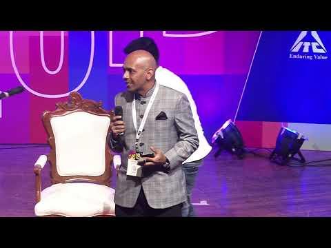 Milap Shah, BMPA @Print Summit 2019