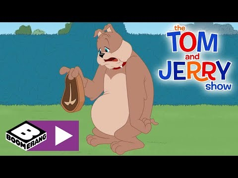 Download Tom & Jerry | Spike Gets Fat | Boomerang UK HD Mp4 3GP Video and MP3