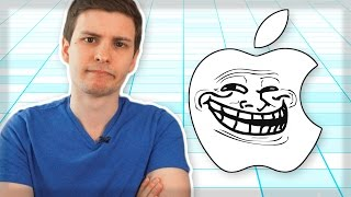 Does Apple Think We're Stupid?  -  Thio's Thoughts