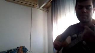 Representing - John Frusciante
