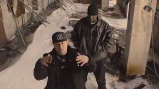 """Mic Beatz feat. Blaq Poet - """"Freedom of Speech"""" (Produced by Crown) [Official Video]"""