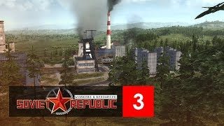 Энергоград | Workers & Resources: Soviet Republic #3