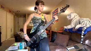 311 - Electricity (Bass Cover)