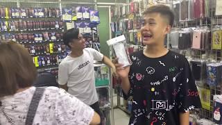 Thằng Cò : Đòi Sếp Mua Iphone 11 Và Cái Kết Đau Đớn