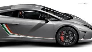 2014 Lamborghini Gallardo LP 570-4 Squadra Corse (SH)