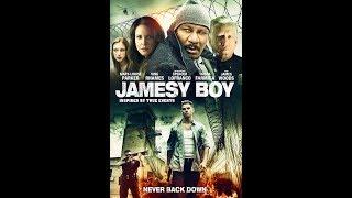 """"""" Skazany na piekło """"-Prawdziwa historia Jamesa Burnsa, który jako nastoletni członek gangu ulicznego trafia do więzienia o zaostrzonym rygorze…"""