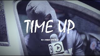 """RV x DigDat Type Beat """"Time Up""""   UK Drill Instrumental 2019"""