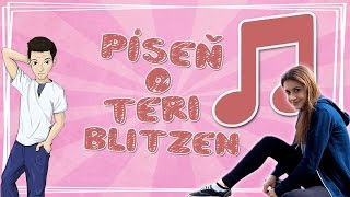 ♪ PÍSEŇ O TERI BLITZEN (DEMI LOVATO - LET IT GO)