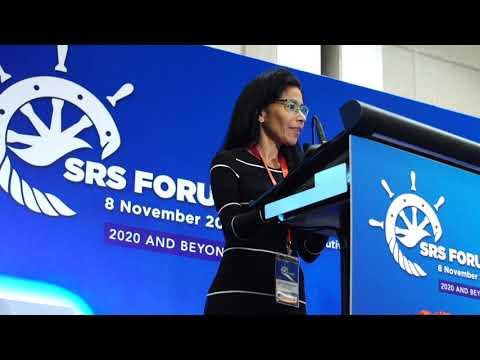 Singapore Registry of Ships Forum 2019