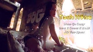 Tech N9ne - Hood Go Crazy (feat. 2 Chainz & B.o.B) - AO Trap Remix