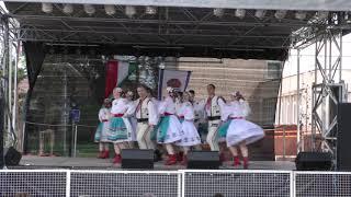 Nemzetközi Néptáncgála 2. rész – Tiszalök, 2019.07.07.