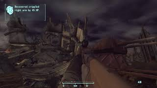 Fallout TTW Operation Barstow Part 1