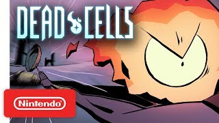 Dead Cells - Animated Trailer - Nintendo Switch - Video Youtube