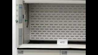 6′ Labconco Protector Laboratory Fume Hood