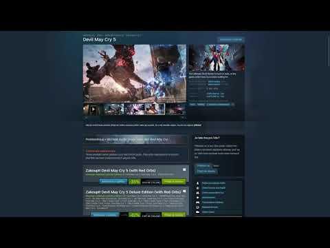 Steam Souhrn v2 #57 04.10 2019