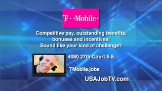 T-Mobile Hiring Event Nov 18th in Salem, OR