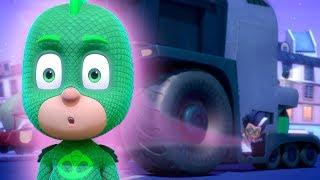 PJ Masks Italiano Bambini 5 + 6 | Nuovi Episodi | Cartoni Animati