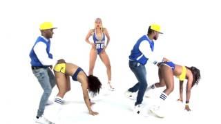 Rihanna - Work ft. Drake (Dancehall / Reggaeton version)