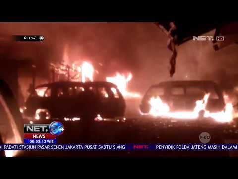 Satu Anggota TNI Tewas Saat Melerai Bentrok di Jayapura NET24