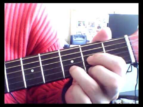 Там вдали за рекой (Аккорды на гитаре) Hm