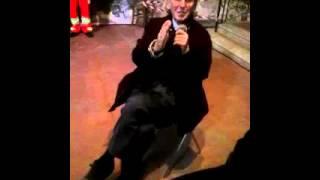 Riccardo Autore con Franco Battiato - d'Io o Dio?