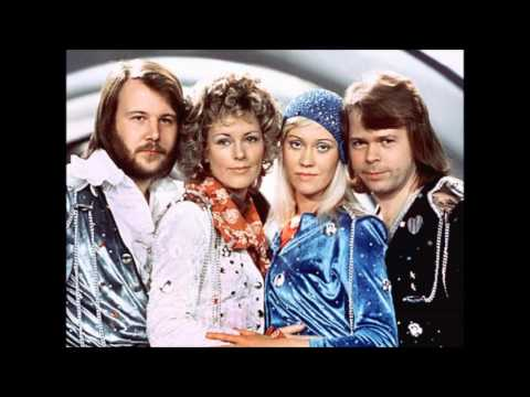 ABBA - Sitting In The Palmtree