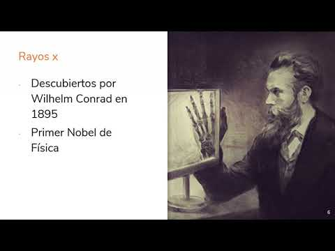 Física medica y el papel de la Estadística