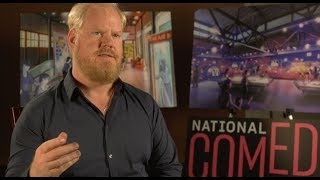 National Comedy Center - An Introduction