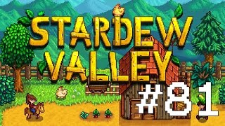 Stardew Valley #81 - Our Lucky Rabbits Foot
