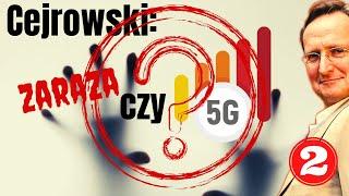 Cejrowski: zaraza czy 5G? 2020/4/13
