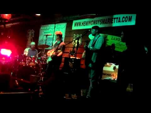 Bryan Clark Band- Land Down Under 9/14/12