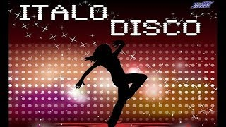 Italo Disco - With Love (Party-2017)